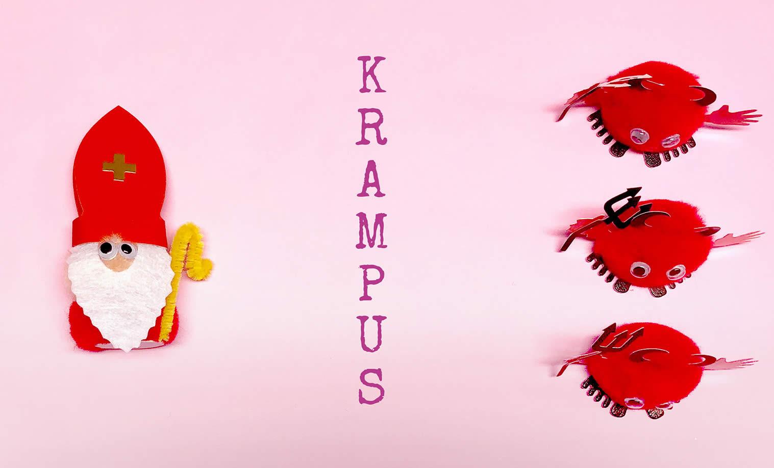 Nikolaus / Krampus